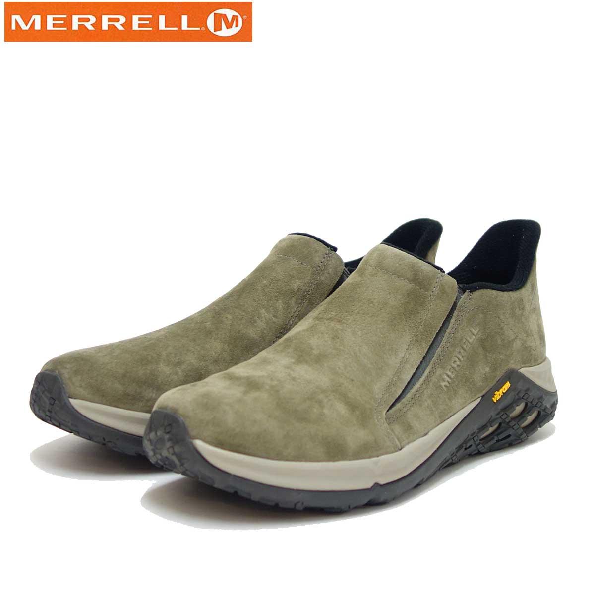 MERRELL メレル ジャングル モック 2.0 JUNGLE MOC 2.0 (メンズ)94525 ダスティー オリーブ 「靴」