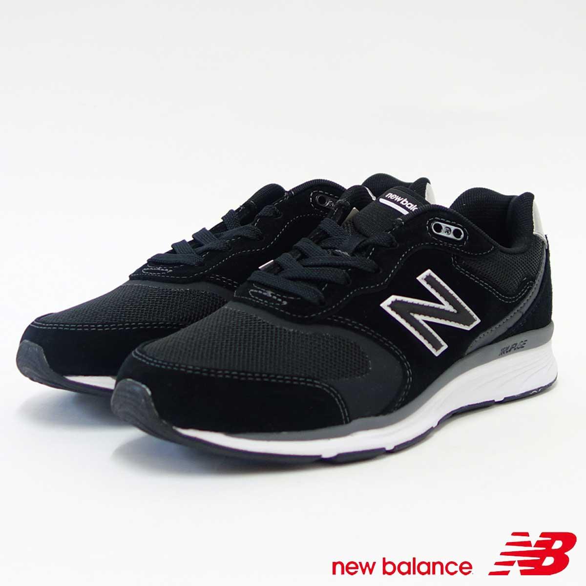 ニューバランス new balance WW880 BK4 ブラック(レディース) 「靴」