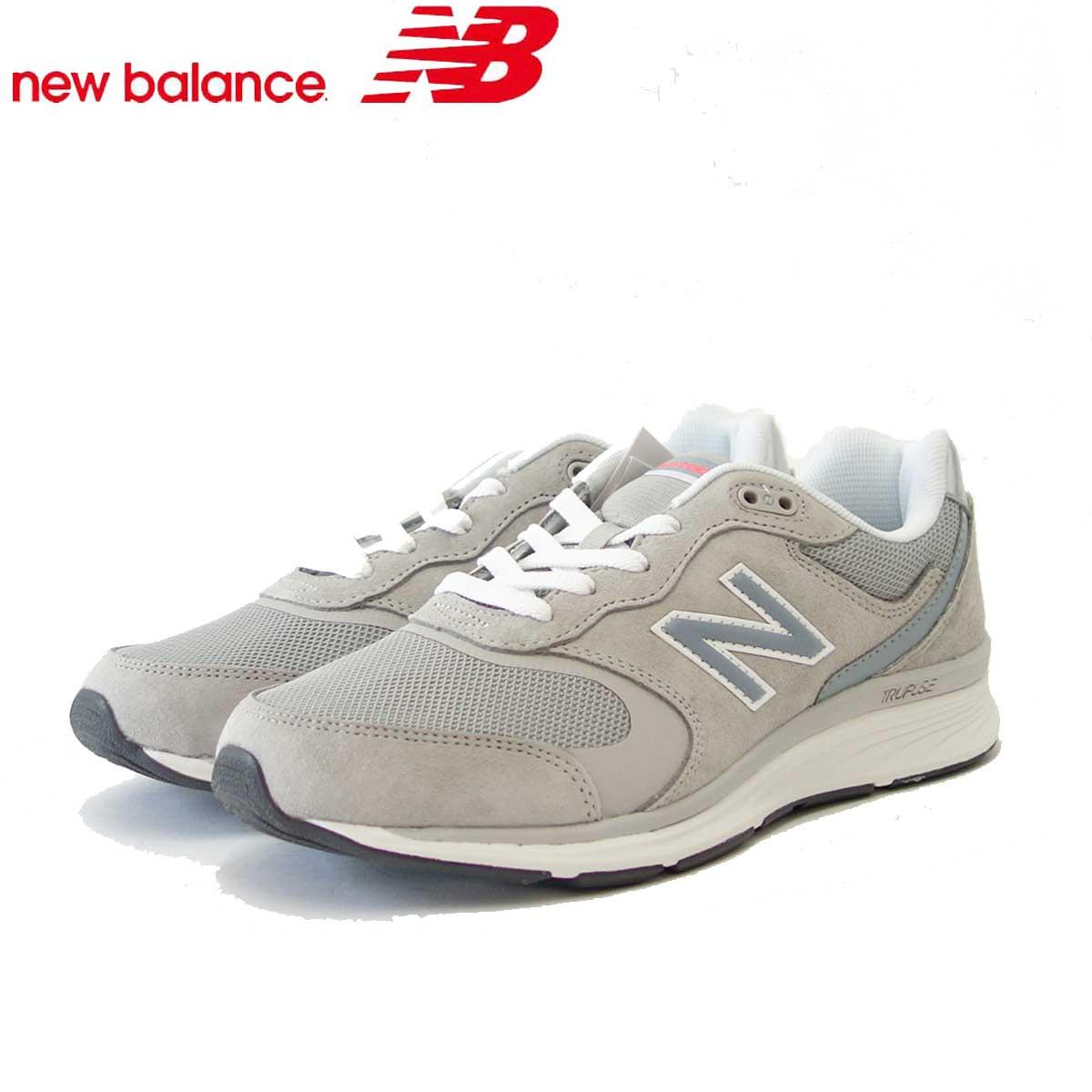 ニューバランス new balance WW880 GY4 グレー(レディース) 「靴」