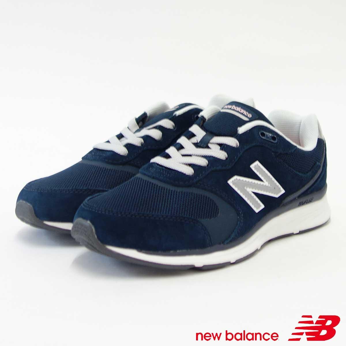 ニューバランス new balance WW880 NV4 ネイビー(レディース) 「靴」
