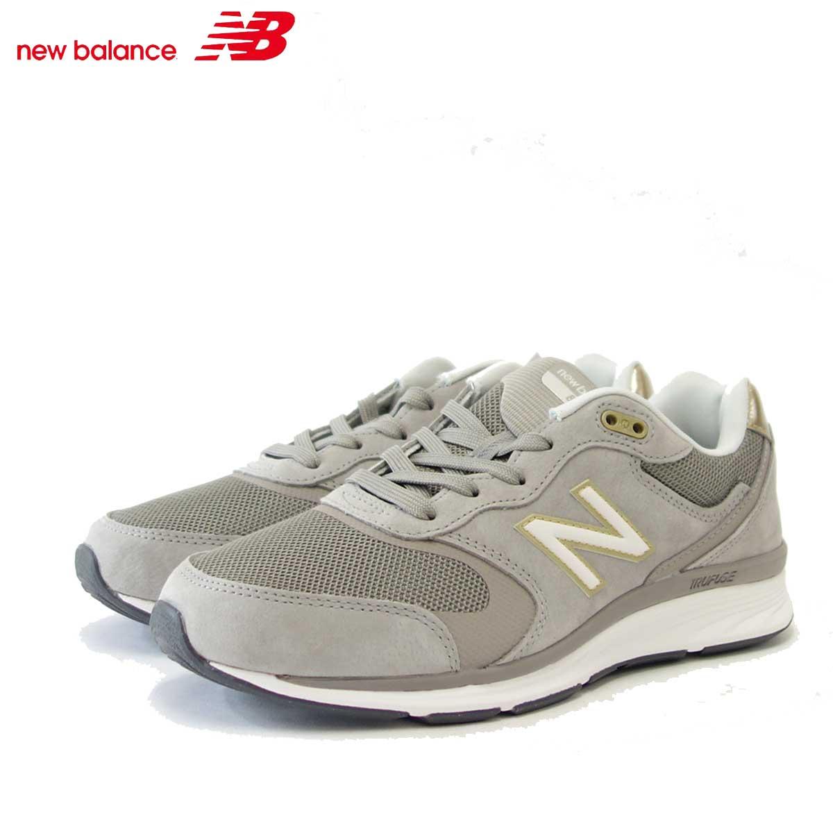 ニューバランス new balance WW880 WG4 グレー(レディース) 「靴」
