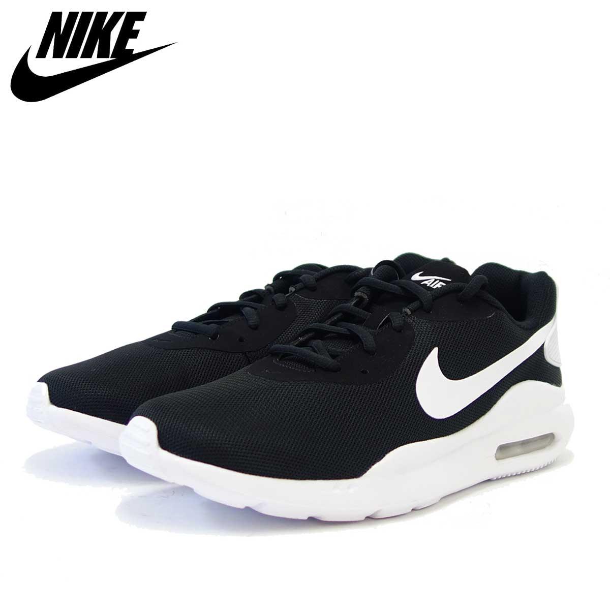 factory authentic designer fashion sneakers for cheap NIKE ナイキエアマックスオケト AQ2235 002 black / white (men's) NIKE AIR MAX OKETO