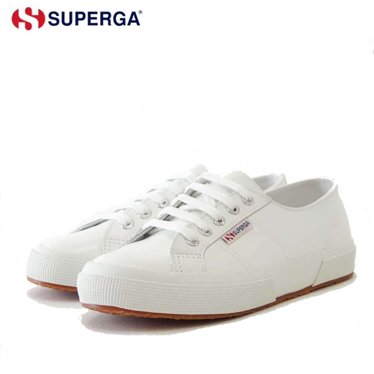 2020春の新作 スペルガ SUPERGA 「靴」 風合