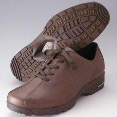 軽い疲れにくいウォーキングシューズヨネックスカジュアルウォーク【YONEX】MC21 ブラウン(メンズ)伸縮素材「ストレッチPUレザー」採用靴 シューズ『靴』