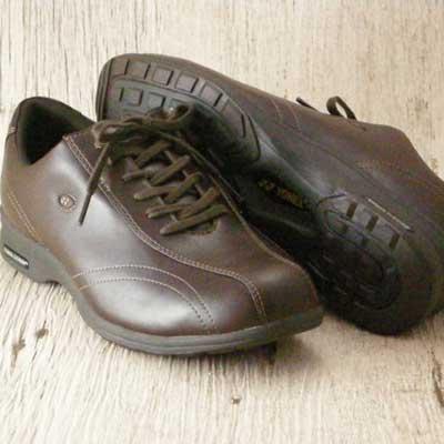 ハイパーライトソールで超軽量ストレッチ素材で足に楽々フィット!【YONEX】ヨネックスMC30 ダークブラウン(メンズ)軽い疲れにくいウォーキングシューズ 「靴」