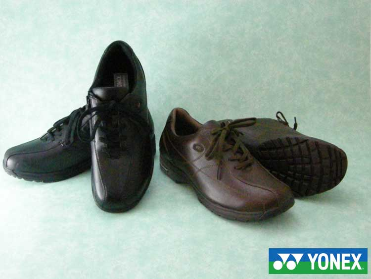 d3c12d23a6ae0 Comfortable walking shoes. Yonex power cushion  YONEX  MC41 (men s) Natural  design not to choose a style as
