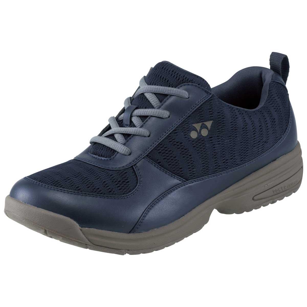 YONEX ヨネックス MC89 ネイビー (メンズ)軽い疲れにくいウォーキングシューズ「靴」