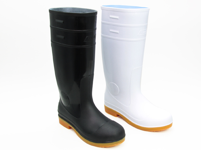 Charmant Hyper V4500 Iron Target Core Safety Boots Kitchen Shoes (cock Shoes) Water  And Rain ...