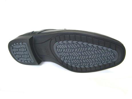 Dr.ASSY人商务鞋!容易穿,因为难以陈旧的本皮革的防水、轻量是受欢迎的♪防水所以梅雨对策也是OK!NEW bijinesutaipudokutaasshi DR6038 24.5cm~27.0cm怀斯4E 02P03Dec16