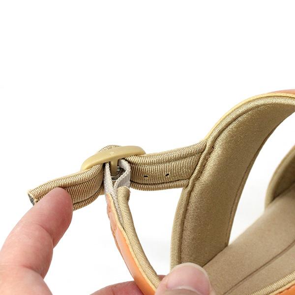 履きやすいと話題 クロワッサン CROISSANT サンダル CR6501 レディースサンダル 21.5cm-25.0cm シューズクラブC楽天20