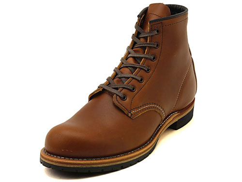 REDWING(レッドウィング) BECKMAN BOOTS(ベックマンブーツ) 9013 チェスナット【正規取扱店】