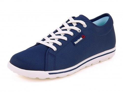 鋭步天披肩四艾維超輕量運動鞋Reebok SKYSCAPE FOREVER V61605藍色/charuku