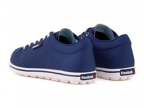 锐步天披肩四艾维超轻量运动鞋Reebok SKYSCAPE FOREVER V61605蓝色/charuku
