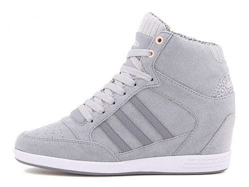 a208de10b adidas neo wedge sneakers