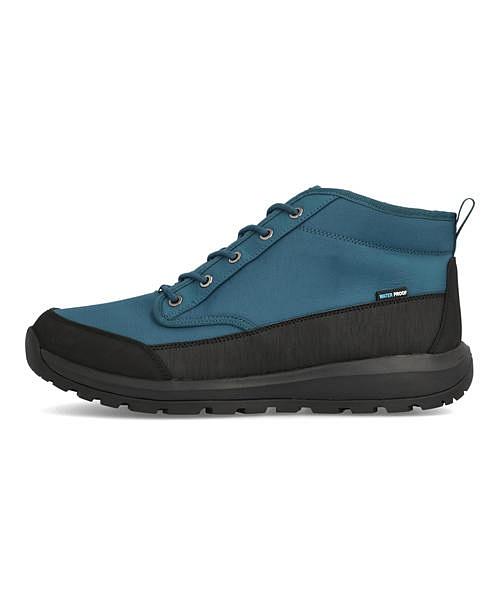 今が買い時 クリアランス コールマン Coleman リアガード REARGUARD ダークブルー メンズ ウィンターブーツ 限定モデル デイリー ウォーキング マート 66300 クッション性 トラベル 防水 雪 カジュアル 靴 雨 税込