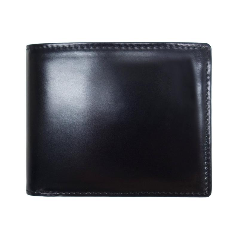 本革 二つ折り短財布 コードバンウォレット ピー・アイ・ディー PID 25242【Y_KO】【LO】【P10】 【ren】