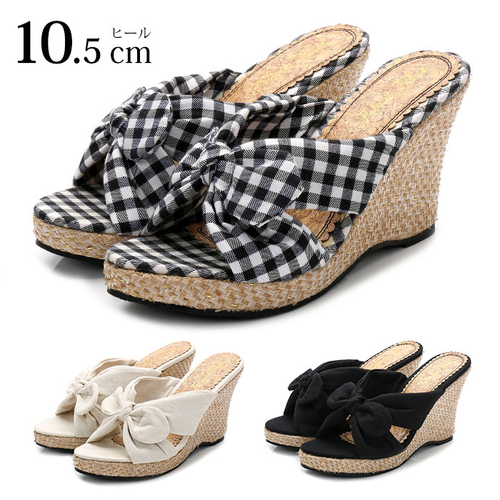 2a17f1973 It is sexy feminine casual clothes fashion sandals Lady s shoes ☆ ue-7 ☆  ボタニカル floral design flower disguise clothes in summer in hemp natural ...