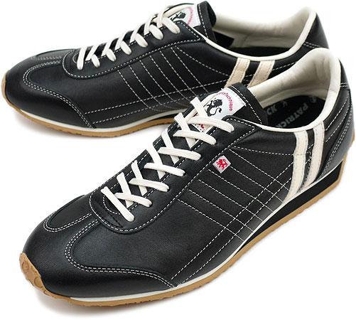 【即納】【返品送料無料】 スニーカー パトリック パミール スニーカ PATRICK PAMIR BLK 27071 sneaker【コンビニ受取対応商品】