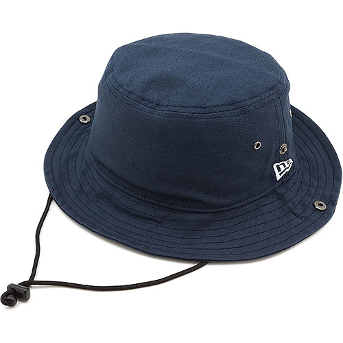 1f905d72728 NEWERA new era Cap BUCKET HAT bucket Hat Navy   white ( N0013162 11136023  SS13 ) (NEW ERA)