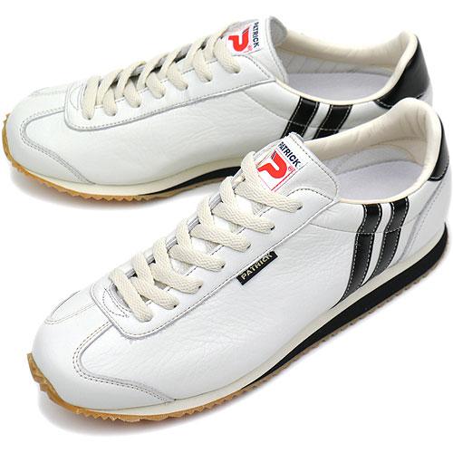 【即納】【返品送料無料】パトリック スニーカー PATRICK メンズ レディース 靴 NEVADA II ネバダ 2 ホワイト スニーカ sneaker 17510 日本製 パトリック スニーカー【コンビニ受取対応商品】
