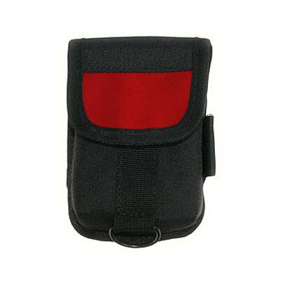 d94571bf720 CHROME chrome bag ACCESSORY POUCH accessories pouch BLACK RED (  AC109BKRDNANA )