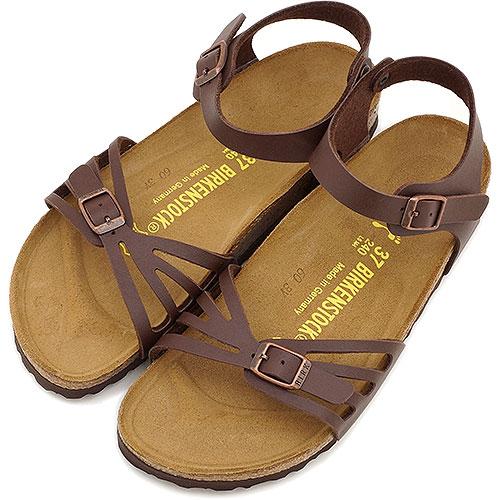 ビルケンシュトック BIRKENSTOCK BALI サンダル 靴 バリ ダークブラウン 085063(GC085063)【コンビニ受取対応商品】