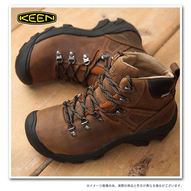キーン ピレネ KEEN Pyrenees WMNS Syrup トレッキングブーツ 靴 (1004156)【コンビニ受取対応商品】