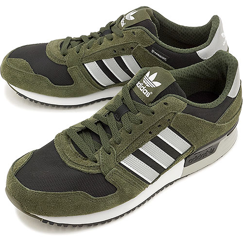 adidas adidas sneakers ZX 630 core black / Cyber met night cargo F14-ST (