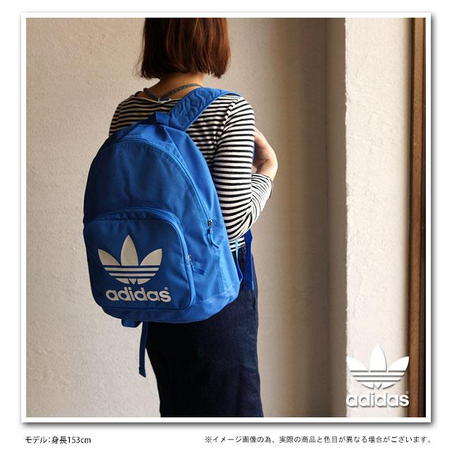 阿迪达斯阿迪达斯原件袋 AC BPACK 类经典背包 (背包,包) (G84826/AA2430 SS15)
