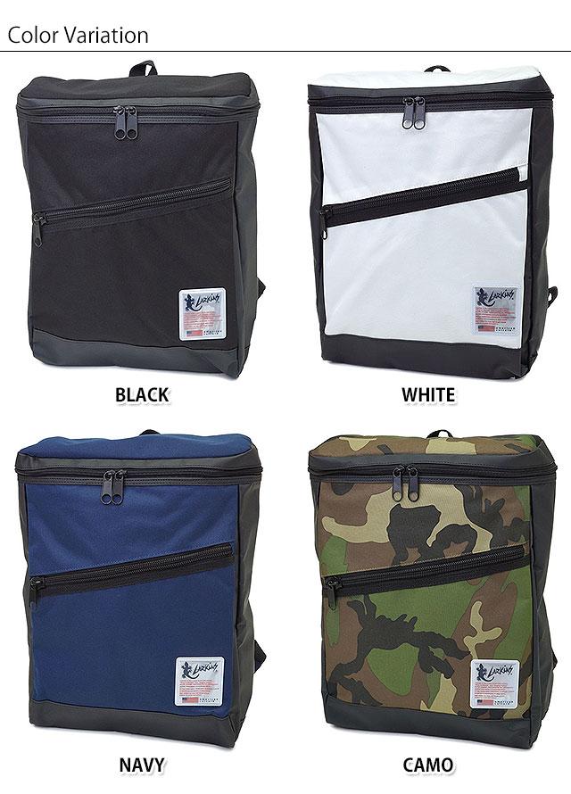 拉金斯吕克拉金斯袋背包背包框 LKPM-10 (LKPM-10 SS15)