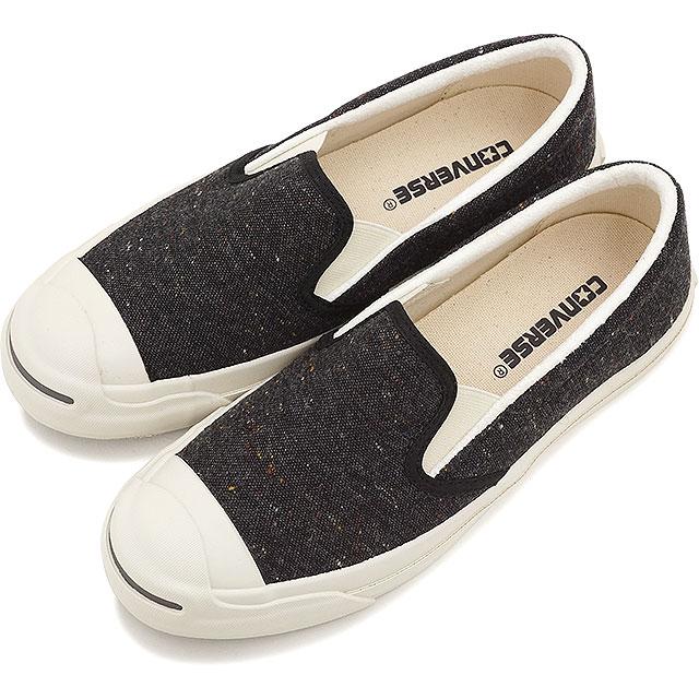 匡威匡威易穿式運動鞋傑克賽爾 NEPWOOL 滑逆傑克賽爾棉羊毛滑黑 (32262431 FW15)