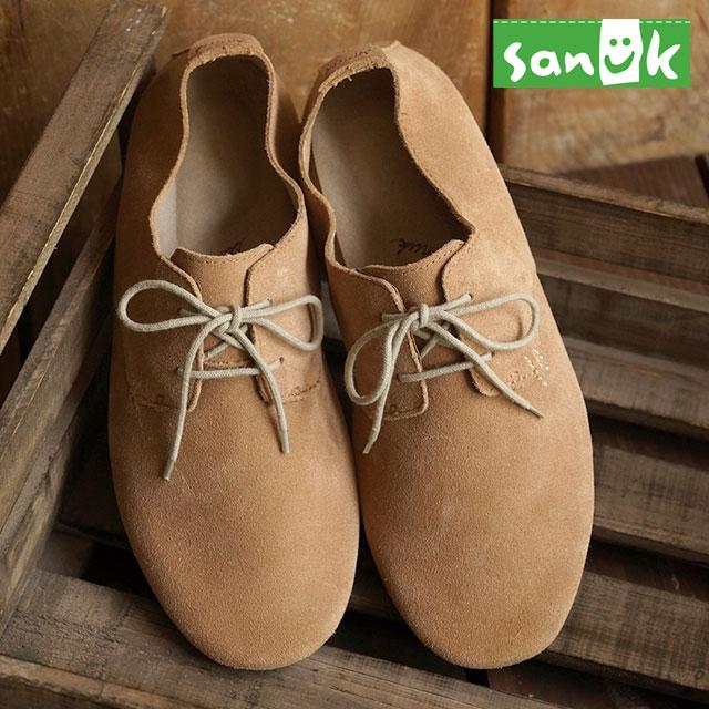 Sanuk Sanuk Womens sneakers Bianca Bianca TOBACCO (swf60796-TOB fw65)