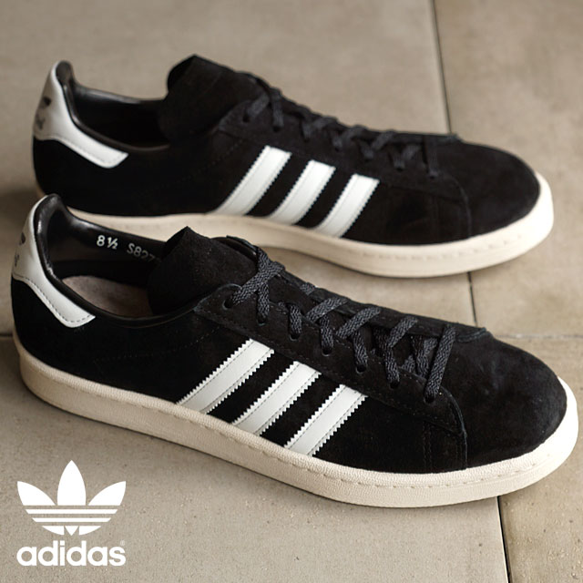 sports shoes 8e8f8 a8ccc adidas adidas originals sneakers CP 80 s JAPAN PACK VNTG campus 80 s Japan  Pack vintage core black  off white  chalk white (S82737 FW15)