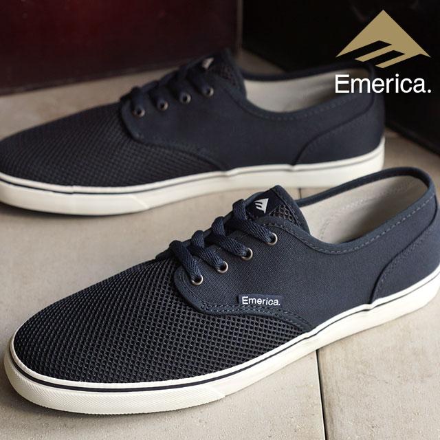 EMERICAemerica sneakers skate shoes WINO CRUISER BLUEWHITE
