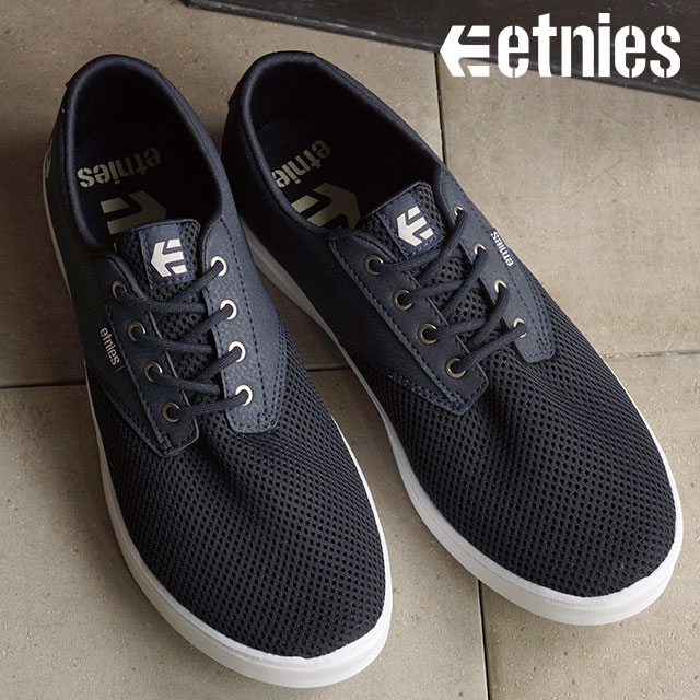 ETNIES JAMESON SC DARK GREY cUitC