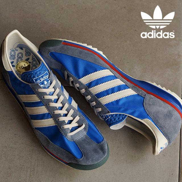 bas prix 9e74f 8a7d3 adidas Originals Adidas originals sneakers SL72 S L 72 air force blue /  Legacy / slate (909495)adidas Originals Adidas shoetime