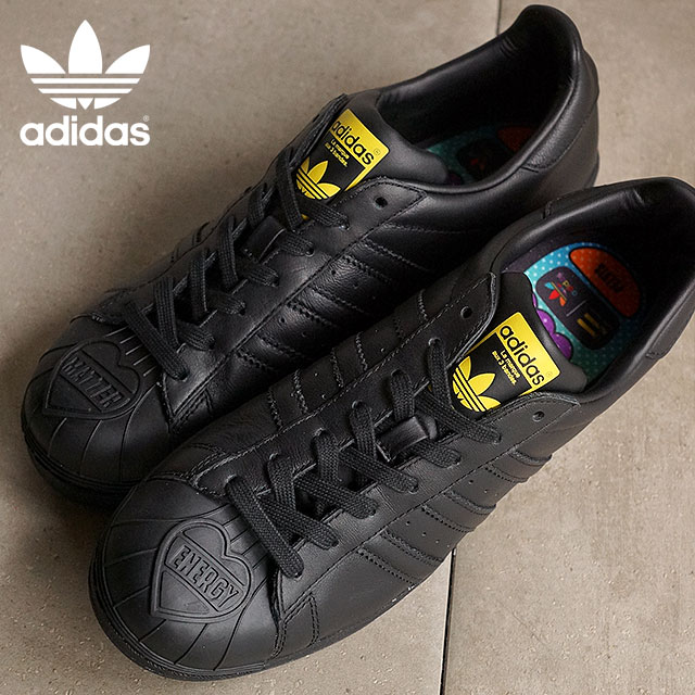 meilleur service c9767 0fbc9 adidas Originals X Pharrell Williams Adidas originals sneakers SUPERSTAR RT  Pharrell superstar RT