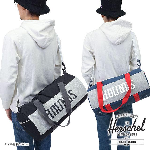 4f01ee33dc7c Herschel Supply Herschel supply bag men s women s Sutton Mid-Volume 25.5 L Sutton  mid volume Boston bag roll Boston (10024 FW15)