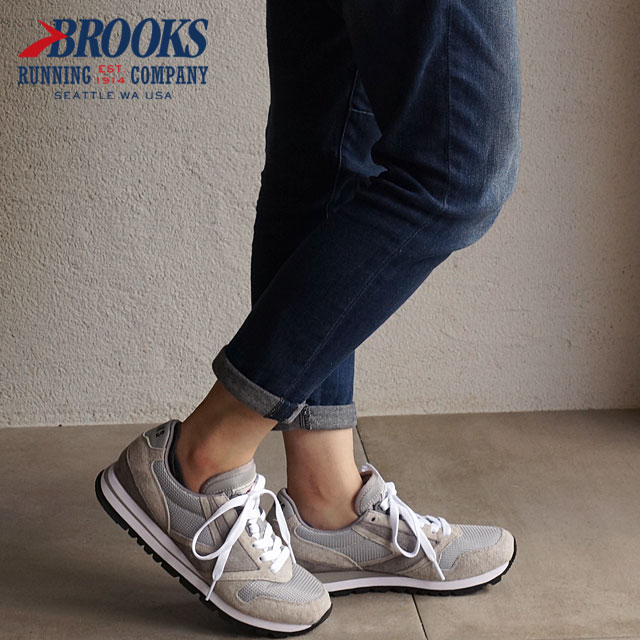 Brooks Chariot Sneaker tmZDP