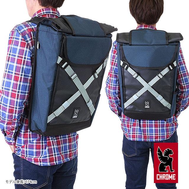 Chrome Bravo 2.0 Backpack l0l3Mvv5