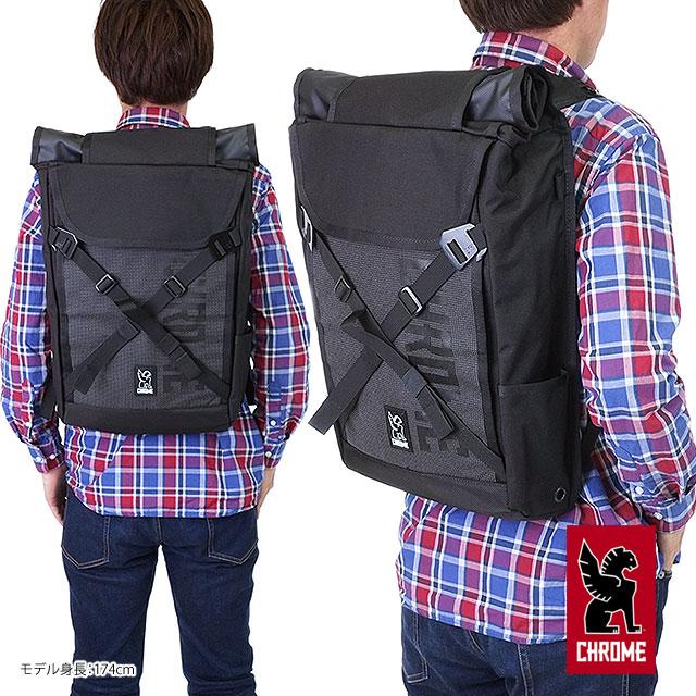 Chrome Bravo 2.0 Backpack MUmynrPrV