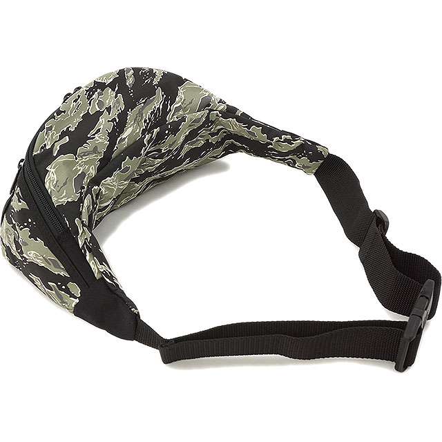 Manhattan Portage Manhattan Portage bag Tiger Stripe Camo Alleycat Waist Bag  Tiger Stripe Camo West bag diagonally shaded shoulder (MP1101TSC FW15) a0cff9836d795