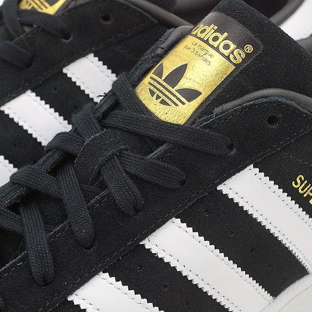 Adidas Superstar Donne Camoscio Nero pvGxbOe
