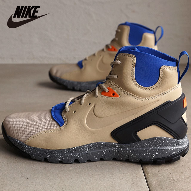 88b61dfd6127 NIKE Nike men sneakers KOTH ULTRA MID Koss ultra mid rattan   rattan   game  royal (749