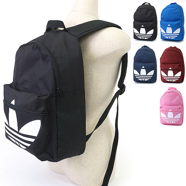 787595be30 adidas Originals adidas originals Apparel Mens Womens BACKPACK CLASSIC  TREFOIL backpack classic trefoil Luc  AJ8527 AJ8528 AJ8529 AJ8530 AJ8531 AJ8532 SS16