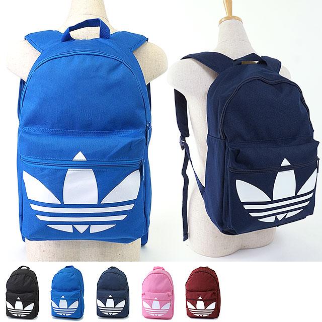 3dc5e140a85c adidas Originals adidas originals Apparel Mens Womens BACKPACK CLASSIC TREFOIL  backpack classic trefoil Luc AJ8527 AJ8528 AJ8529 AJ8530 AJ8531 AJ8532 SS16