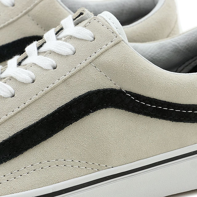 7119e786 Vans old school VANS men gap Dis sneakers CLASSIC OLD SKOOL (REPTILE)  WHITE/BLACK (VN0004OJJT4 FW16) shoetime