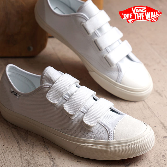 vans prison issue shoes