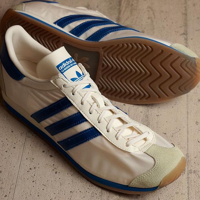 the best attitude c6372 7cbd1 Adidas originals country original adidas Originals mens Womens CNTRY OG  chorkwhite  Bluebird  creamy white (S32107 FW16)
