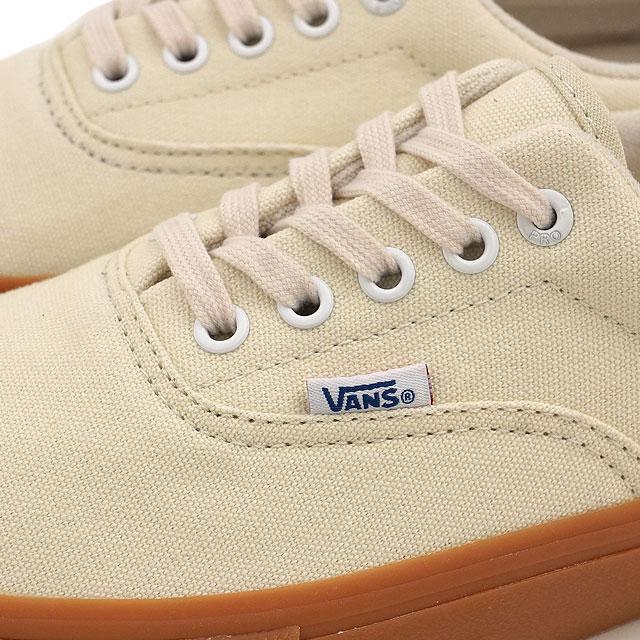 Époque Vans Blanc Pro SVk6N